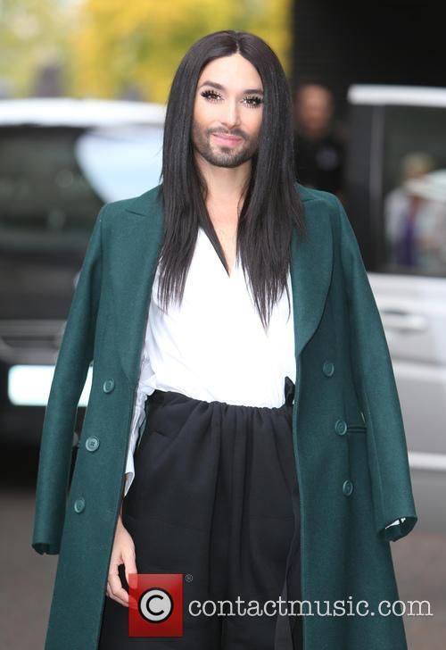 Conchita Wurst 5