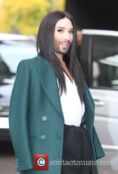 Conchita Wurst 6