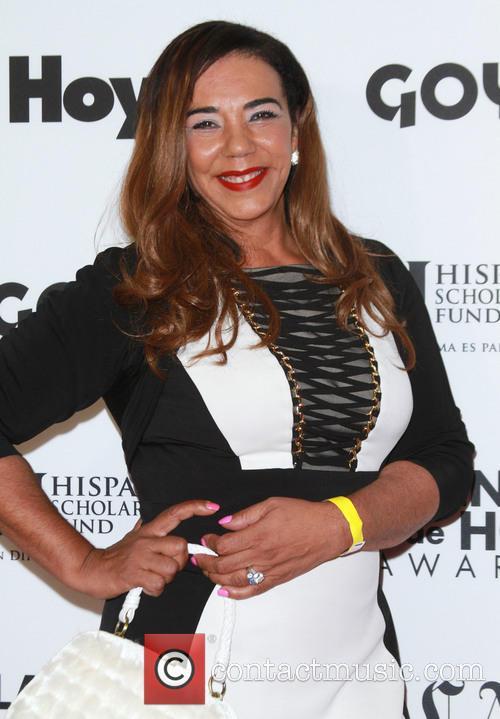 Latinos de Hoy Awards 2015