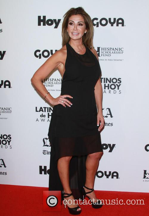 Veronica Gallardo 2