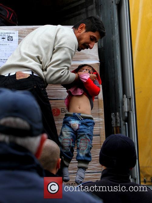 Bulgaria Syrian Refugees 11