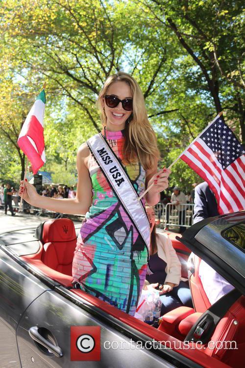 Miss Usa Olivia Culpo 2