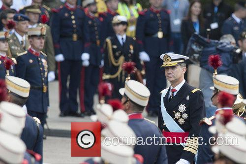 King Felipe Vi 2