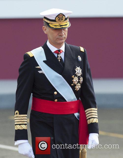 King Felipe Vi 3