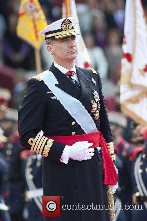 King Felipe Vi 4