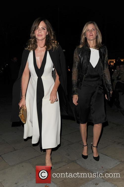 Trinny Woodall and Susannah Constantine 2