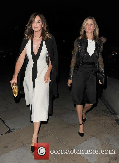 Trinny Woodall and Susannah Constantine 4