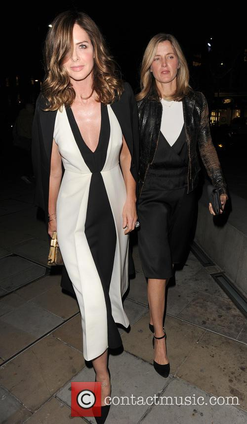 Trinny Woodall and Susannah Constantine 6