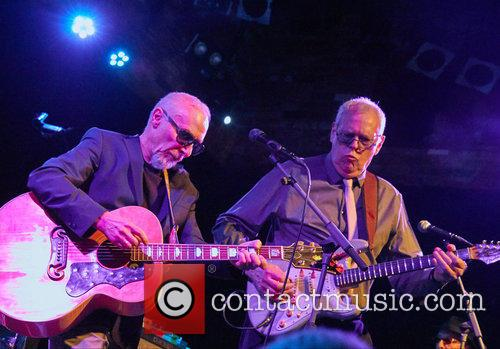 Graham Parker and The Rumour last ever tour