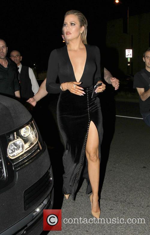 Khloe Kardashian 5