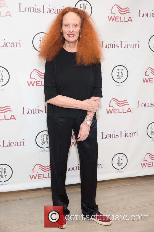 Grace Coddington 2