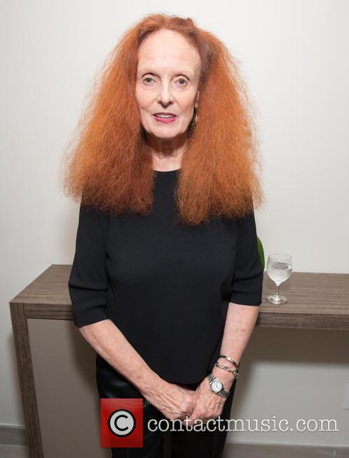 Grace Coddington 1