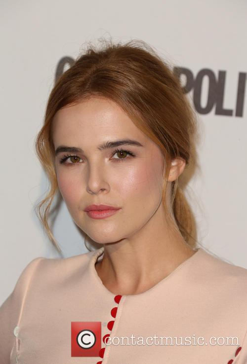 Zoey Deutch 3