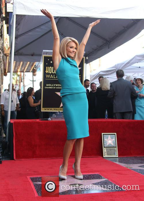 Kelly Ripa 11
