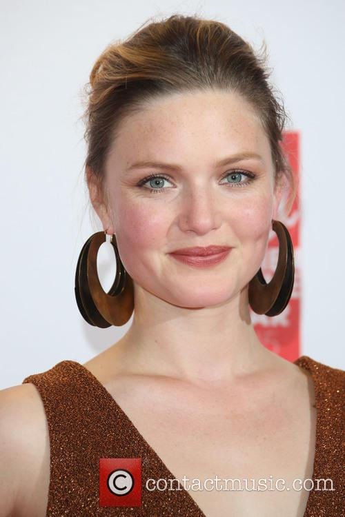 Holliday Grainger 1