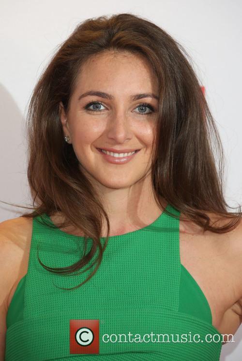 Natasha Corrett 2