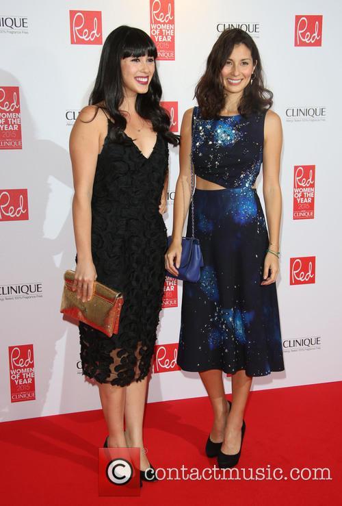Melissa Hemsley and Jasmine Hemsley 1