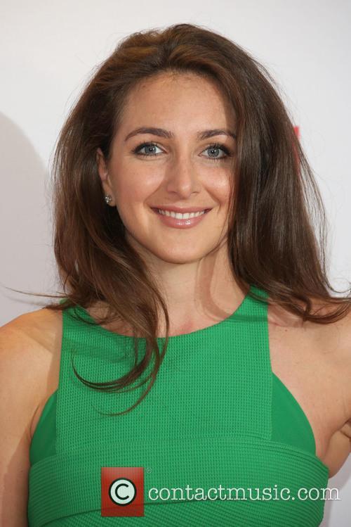 Natasha Corrett 1