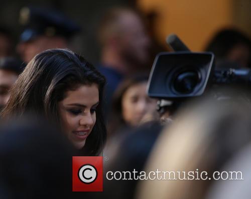 Selena Gomez 4