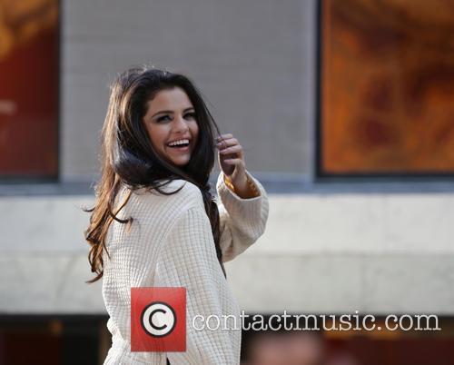 Selena Gomez 7