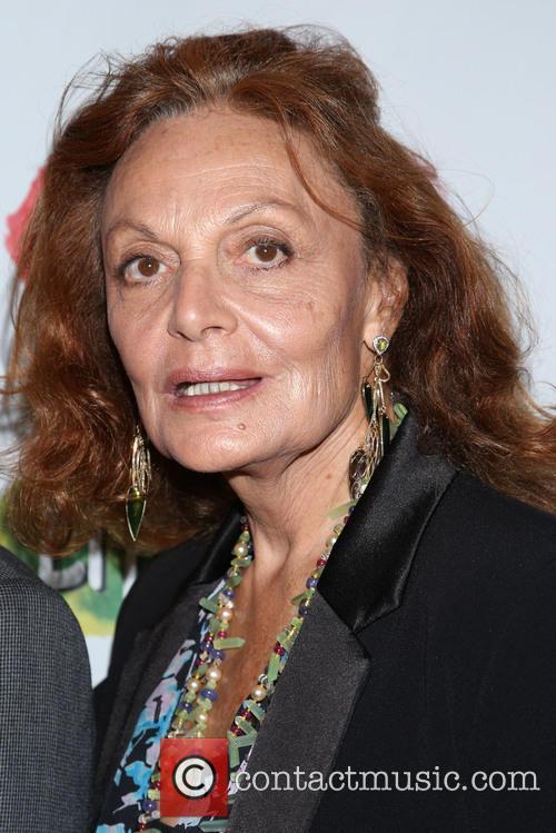 Diane Von Furstenberg 2