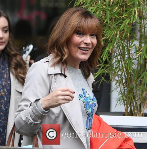 Lorraine Kelly and Rosie Kelly Smith 4