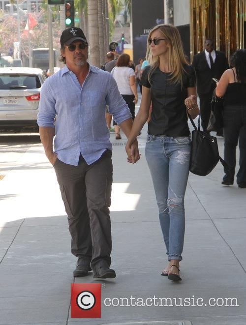 Josh Brolin and Kathryn Boyd 3