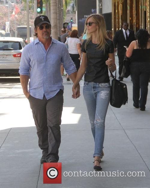 Josh Brolin and Kathryn Boyd 4
