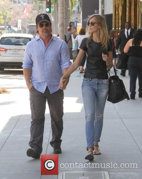 Josh Brolin and Kathryn Boyd 6