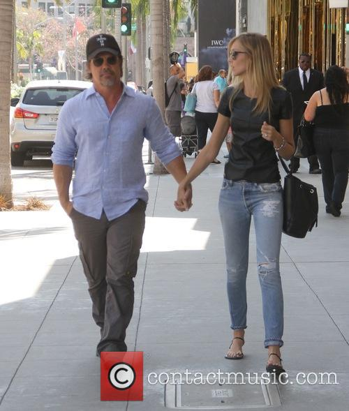Josh Brolin and Kathryn Boyd 7