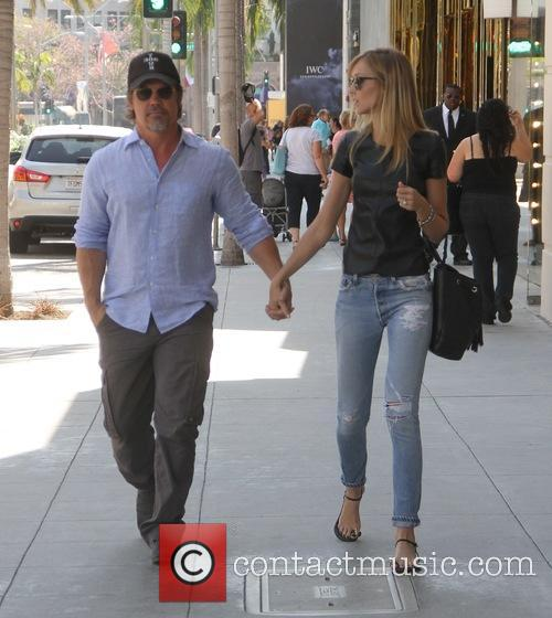 Josh Brolin and Kathryn Boyd 8