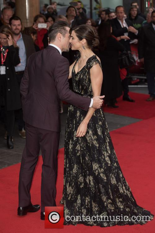 Rachel Weisz and Colin Farrell 4