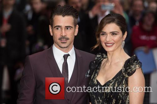 Rachel Weisz and Colin Farrell 1