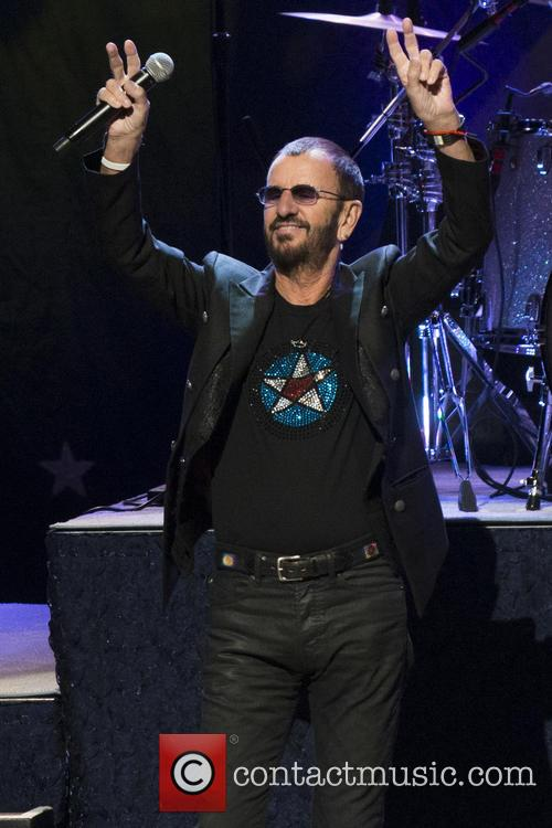 Ringo Starr | Ringo Starr Reveals 2017 Album Plans ...
