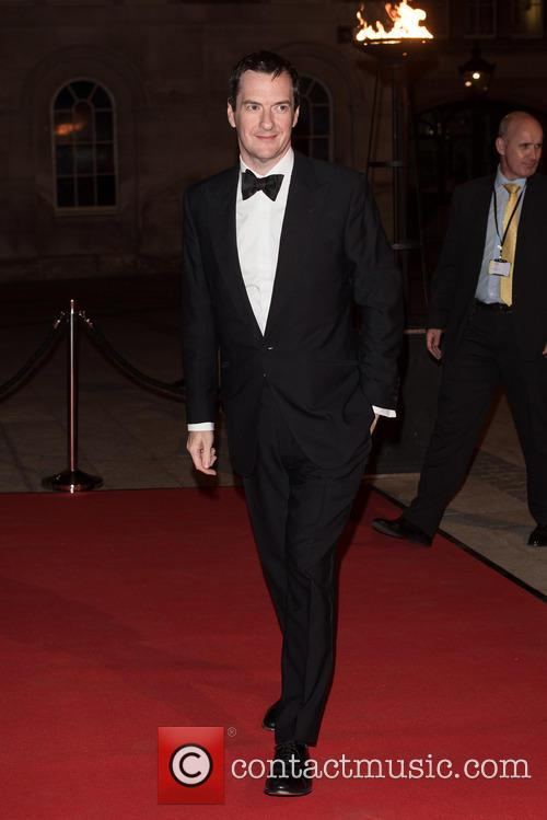 Chancellor George Osborne 5