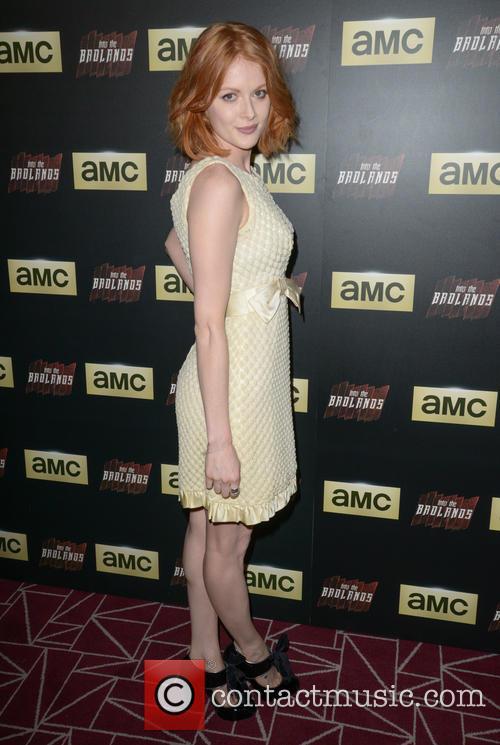 Emily Beecham 7