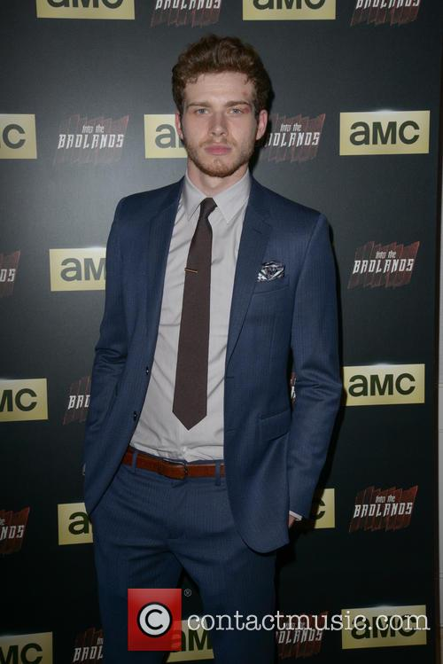 Screening of AMC's 'Into the Badlands'