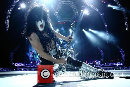 Kiss and Paul Stanley 7