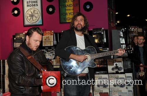 Atmosphere, Jon Mcclure and Ed Cosens 2