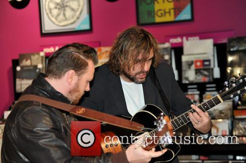 Atmosphere, Jon Mcclure and Ed Cosens 6