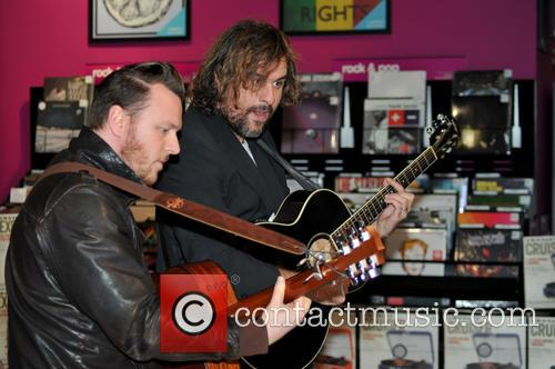 Atmosphere, Jon Mcclure and Ed Cosens 9