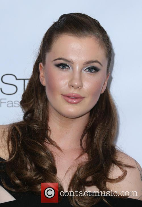 Ireland Baldwin 10