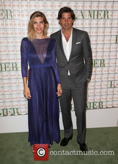 Nacho Figueras and Delfina Blaquier 5
