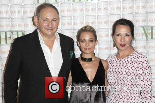 John Demsey, Nicole Richie and Sandra Main 3