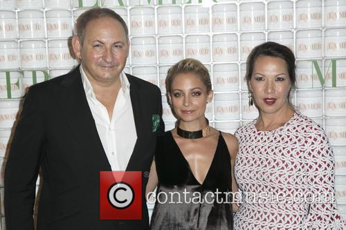 John Demsey, Nicole Richie and Sandra Main 4