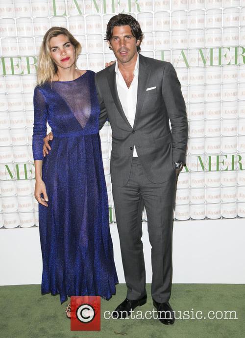 Delfina Blaquier and Nacho Figueras 4