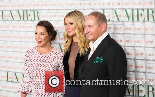 Sandra Main, Gwyneth Paltrow and John Demsey 3
