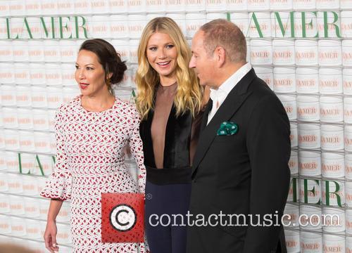 Sandra Main, Gwyneth Paltrow and John Demsey 1
