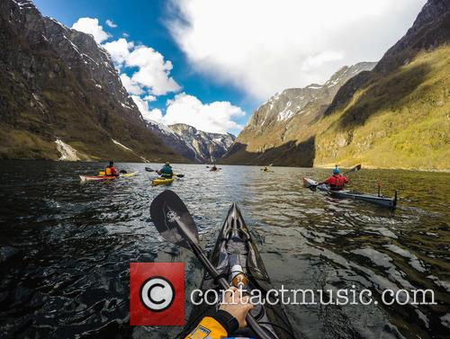 Phenomenal Shots of Norway's Fjords from the Stunning...