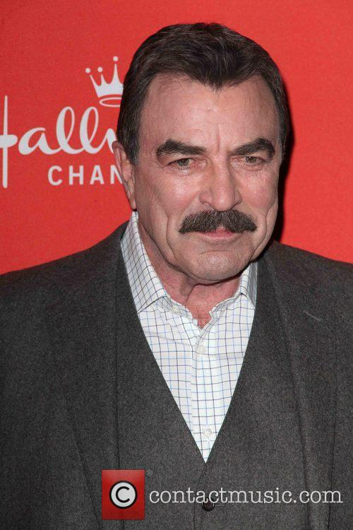 Tom Selleck 2